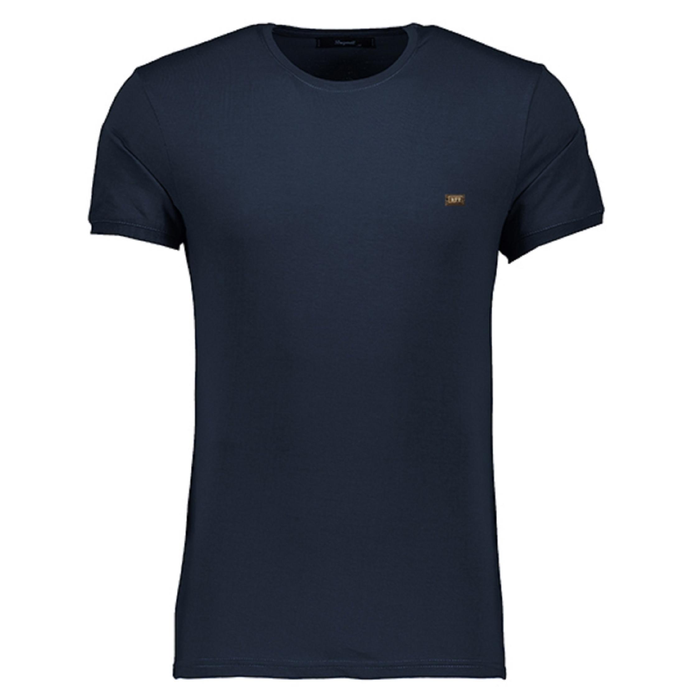 تی شرت آستین کوتاه مردانه باینت کد 334-2 btt