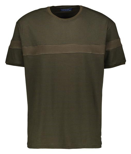 تی شرت آستین کوتاه مردانه تارکان مدل 337-3 btt