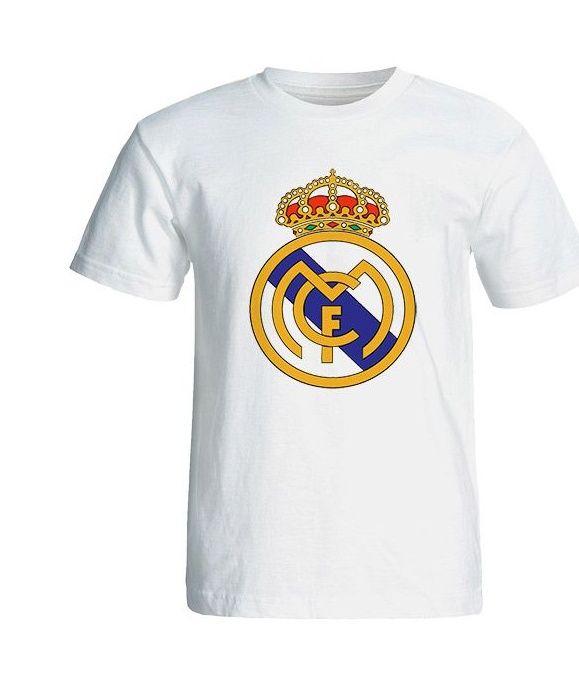 تی شرت آستین کوتاه مردانه طرح رئال مادرید کد 35006 main 1 1