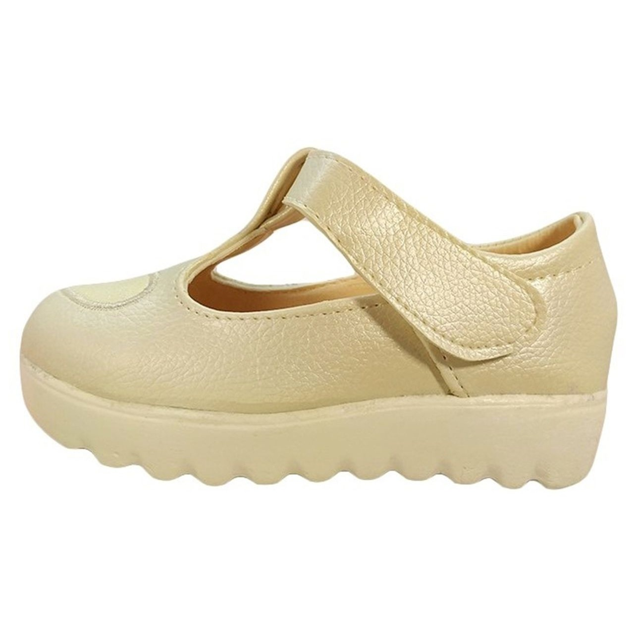 کفش دخترانه مدل HEART_CRDS11