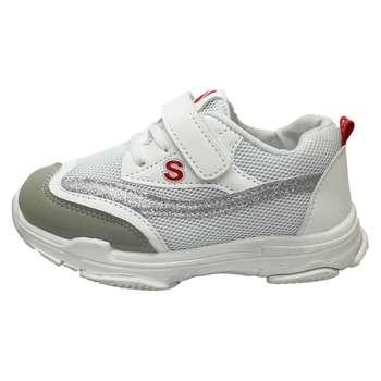 کفش راحتی دخترانه کد 3130