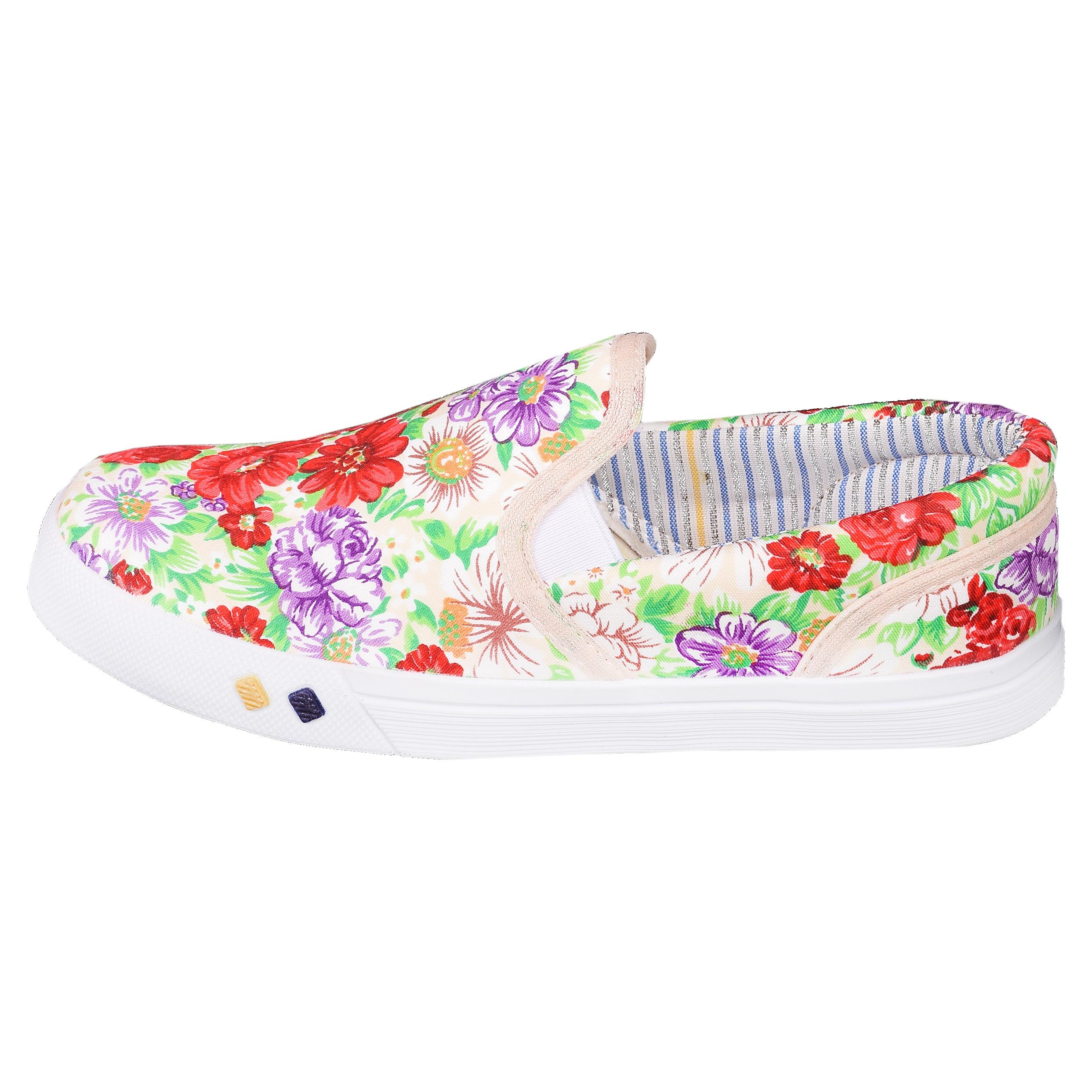 تصویر کفش راحتی دخترانه کد 3254-CR