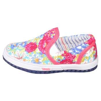 کفش راحتی دخترانه کد 3254-RG