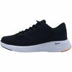 کفش مخصوص پیاده روی مردانه کفش سعیدی کد MU110 thumb