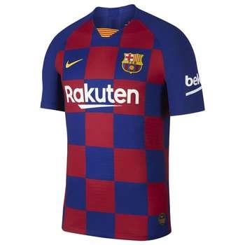 تی شرت ورزشی مردانه طرح بارسلونا مدل 2020-2019 کد 01 home
