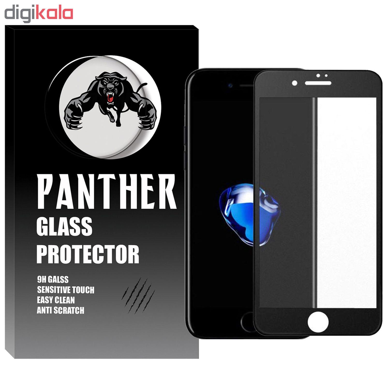 محافظ صفحه نمایش مات پنتر مدل PFG-017 مناسب برای گوشی موبایل اپل iPhone 6 Plus / 6s Plus main 1 1