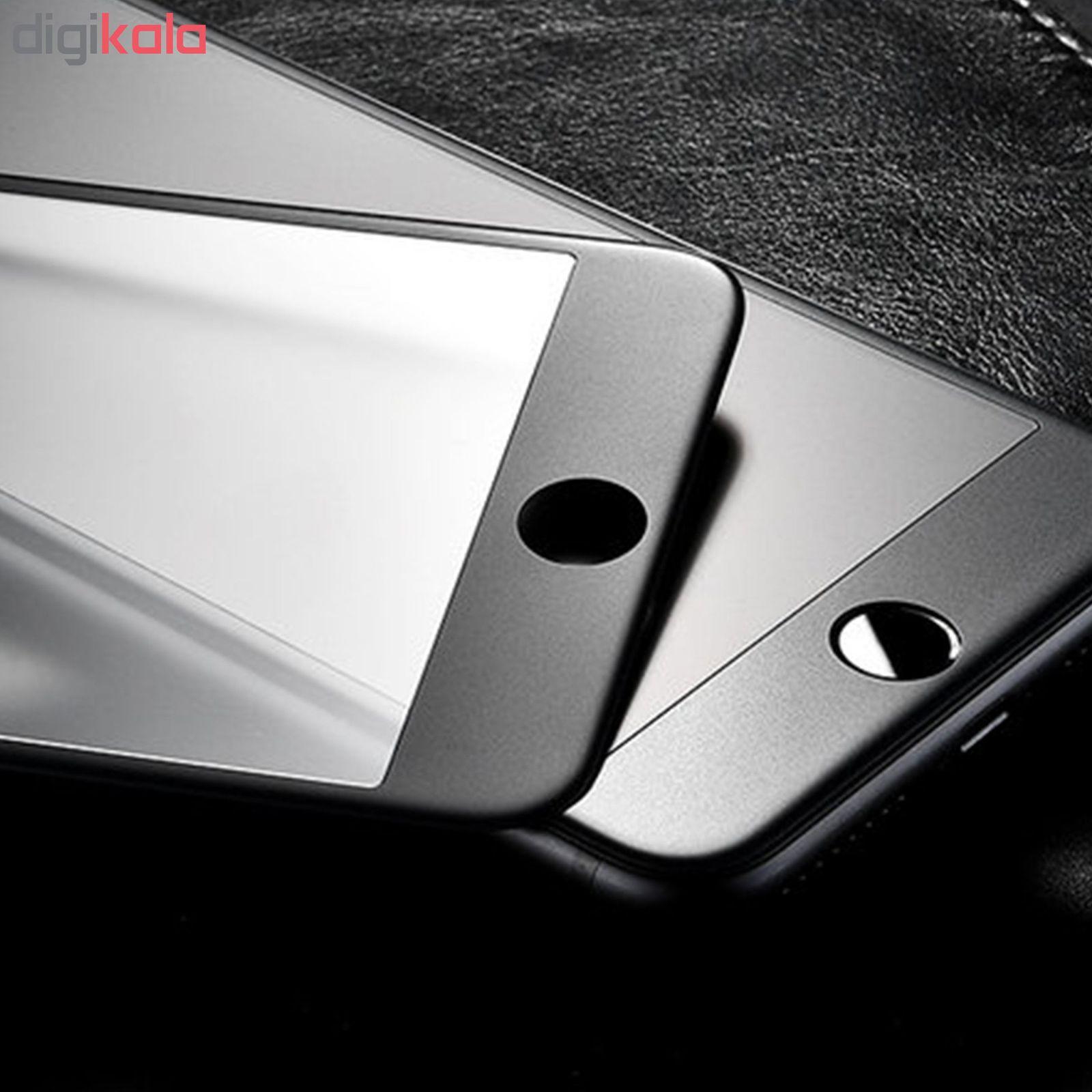 محافظ صفحه نمایش مات پنتر مدل PFG-017 مناسب برای گوشی موبایل اپل iPhone 6 Plus / 6s Plus main 1 2