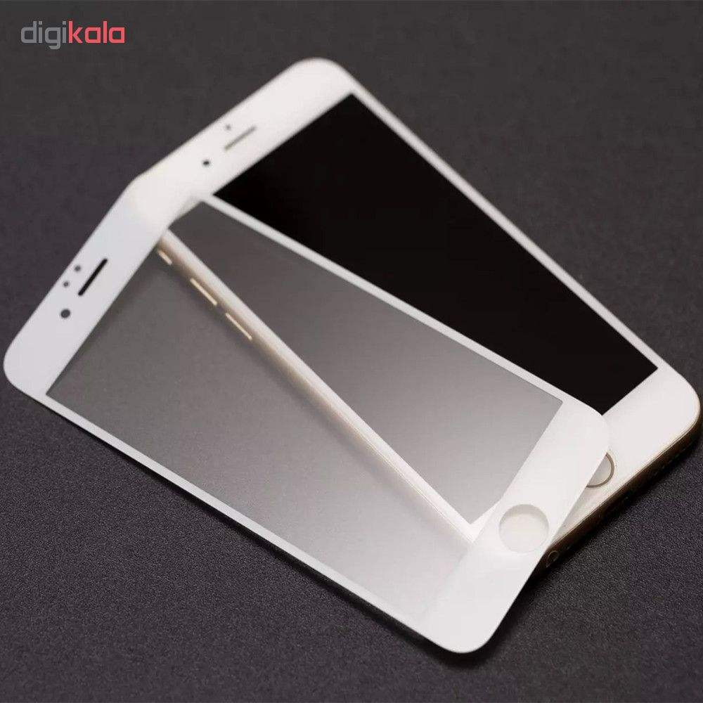 محافظ صفحه نمایش مات پنتر مدل PFG-017 مناسب برای گوشی موبایل اپل iPhone 6 Plus / 6s Plus main 1 3