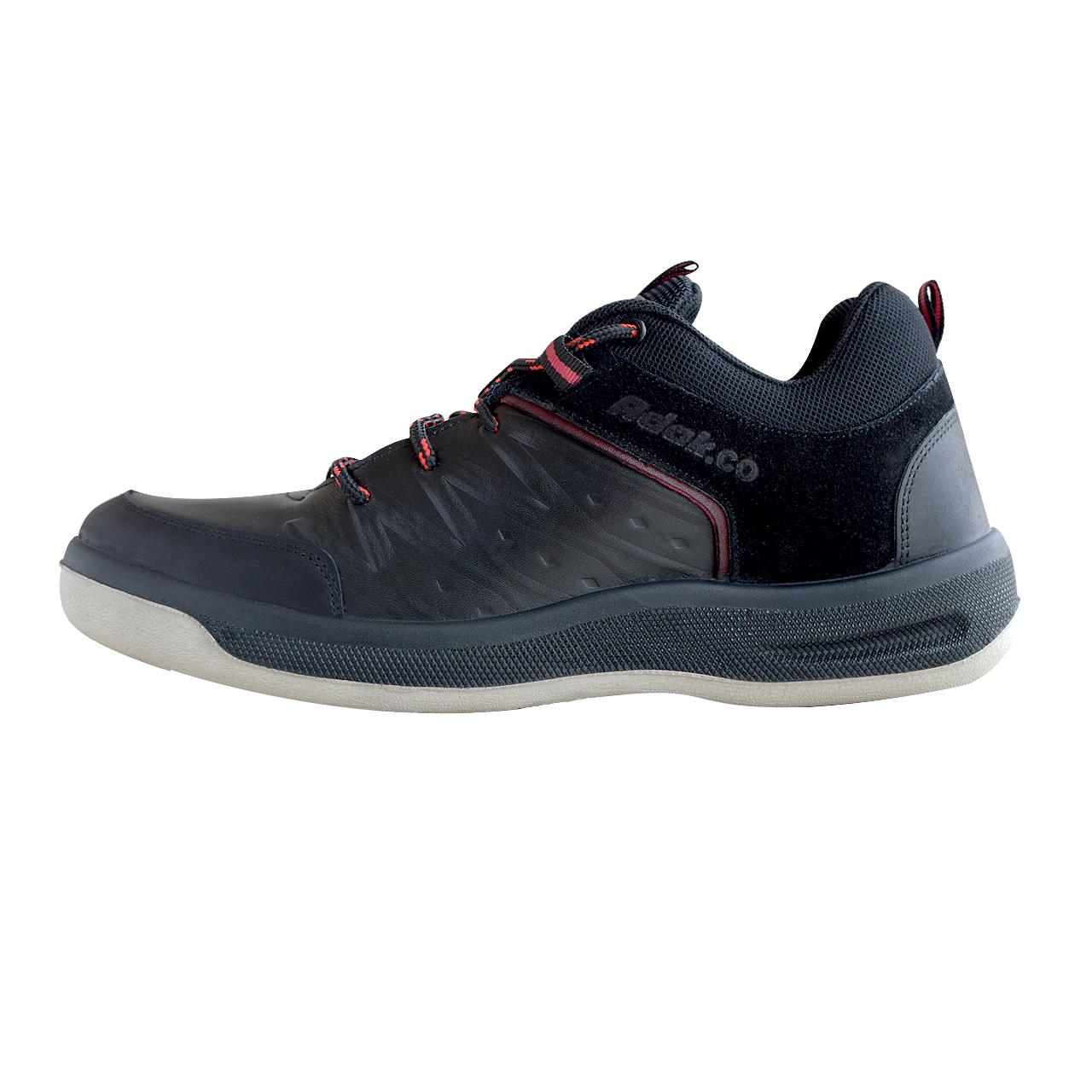 کفش مخصوص پیاده روی مردانه آداک مدل اولترا کد 302 رنگ مشکی