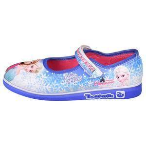 کفش دخترانه رشد طرح فروزن کد 347