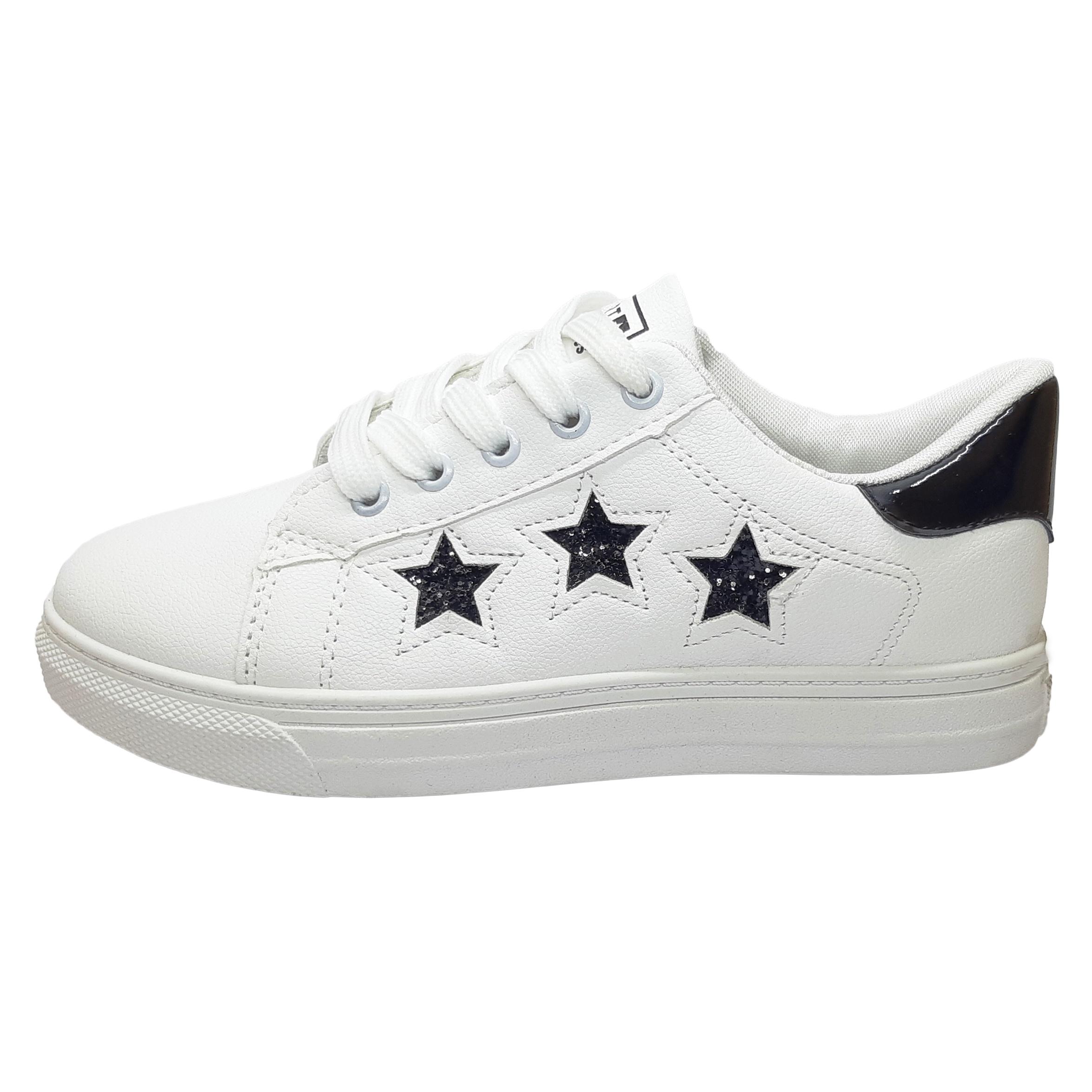 کفش مخصوص پیاده روی دخترانه کد 8866