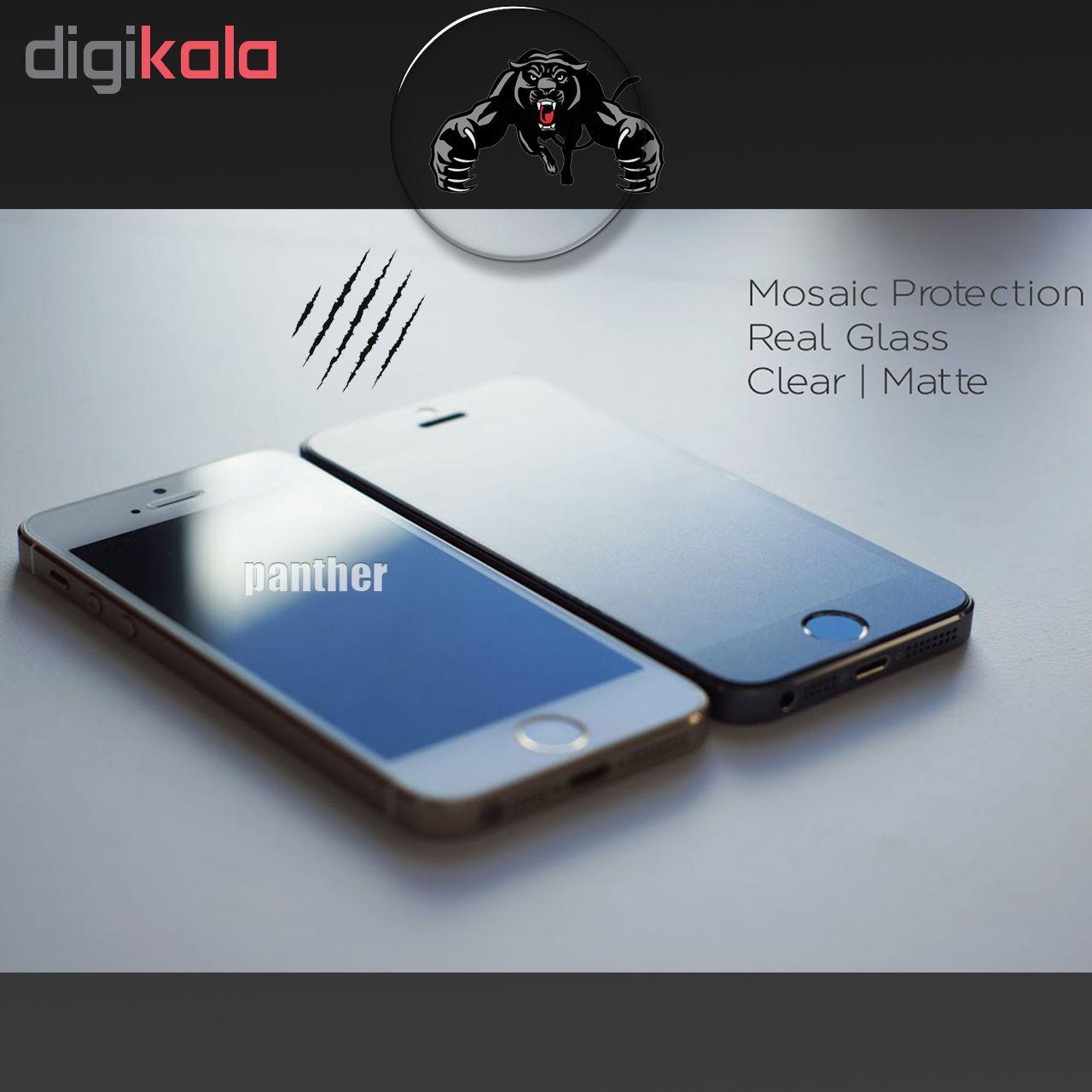 محافظ صفحه نمایش مات پنتر مدل PFG-017 مناسب برای گوشی موبایل اپل iPhone 6 Plus / 6s Plus main 1 5