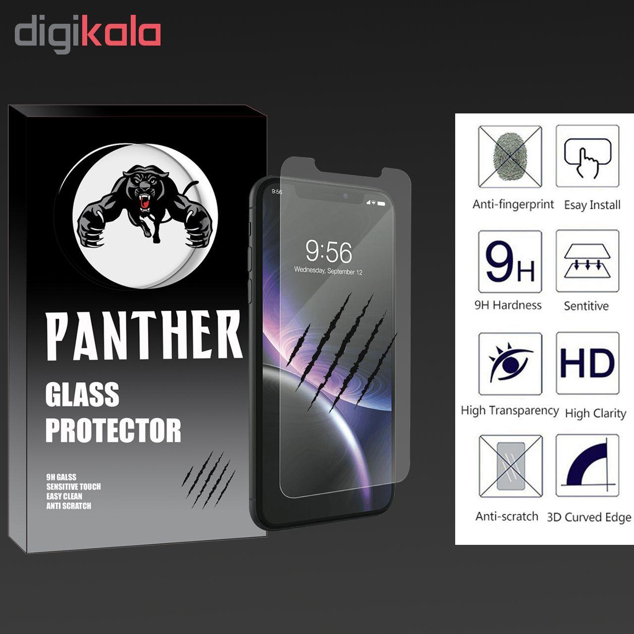 محافظ صفحه نمایش مات پنتر مدل PFG-017 مناسب برای گوشی موبایل اپل iPhone 6 Plus / 6s Plus main 1 6