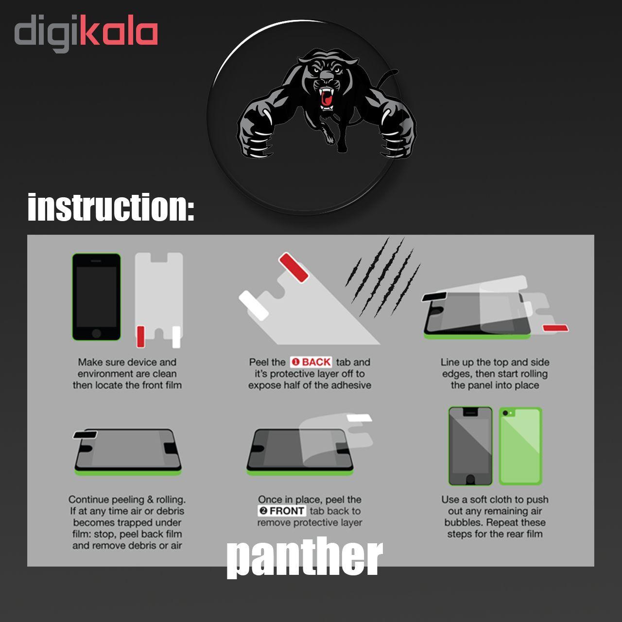 محافظ صفحه نمایش مات پنتر مدل PFG-017 مناسب برای گوشی موبایل اپل iPhone 6 Plus / 6s Plus main 1 10
