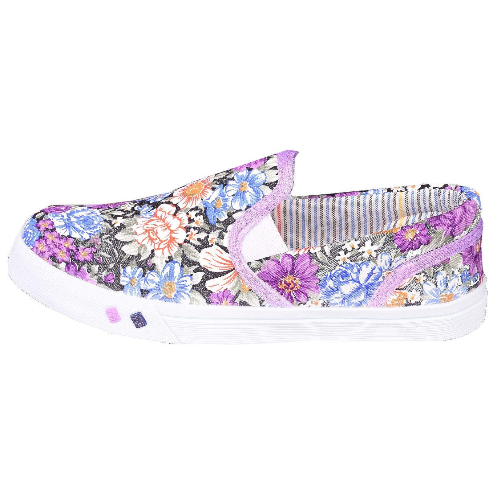 کفش راحتی دخترانه کد 3254-VT main 1 2