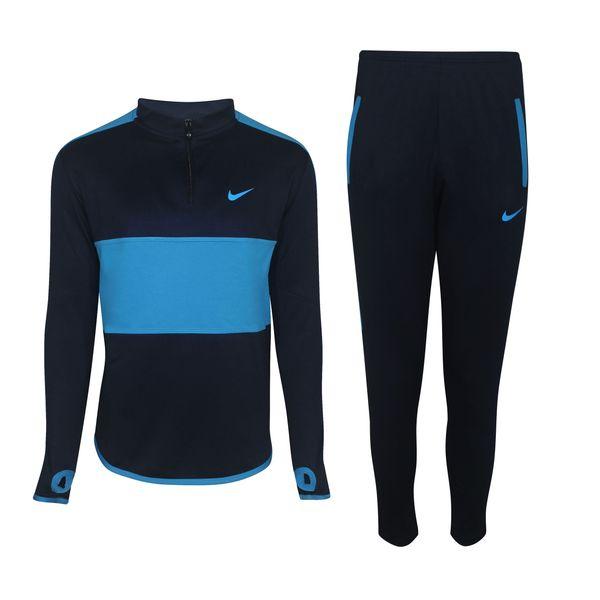 ست سویشرت و شلوار ورزشی مردانه کد NI0134nb