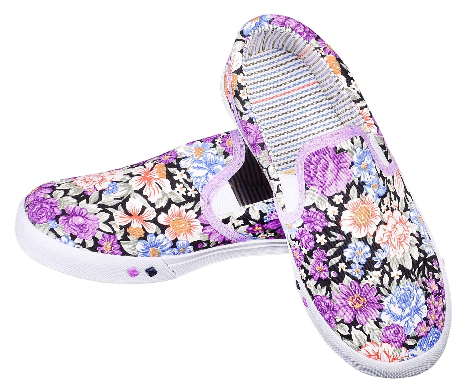 کفش راحتی دخترانه کد 3254-VT main 1 3