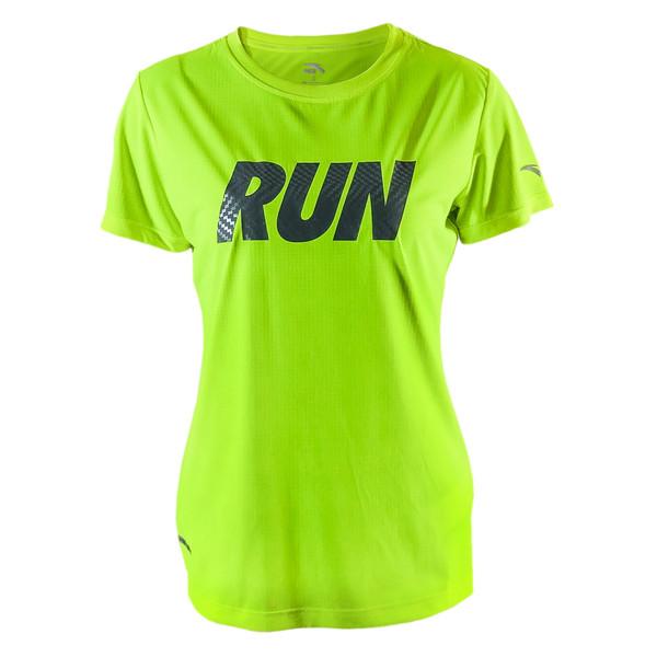 تیشرت ورزشی زنانه آنتا مدل 86525145-3