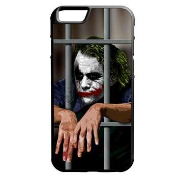 کاور طرح جوکر کد 11050398 مناسب برای گوشی موبایل اپل iphone 6/6s