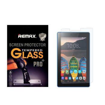 محافظ صفحه نمایش ریمکس مدل HM01 مناسب برای تبلت لنوو Tab 3 7 Plus 7703