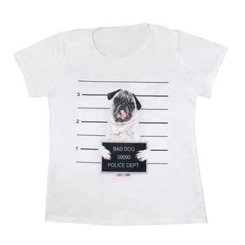 تی شرت زنانه کد M99