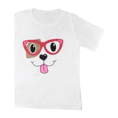 Photo of تی شرت زنانه کد M102