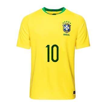 تی شرت ورزشی مردانه طرح برزیل