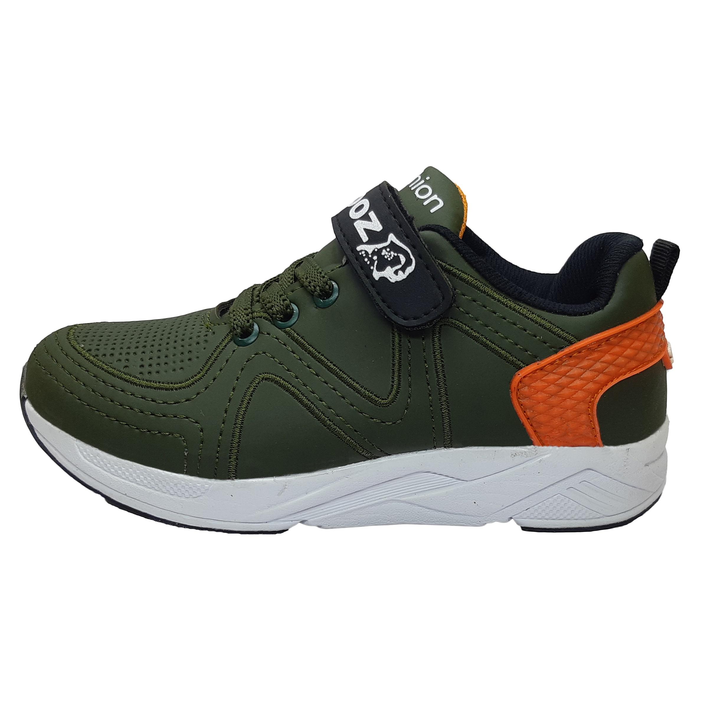 کفش راحتی پسرانه کد 3142