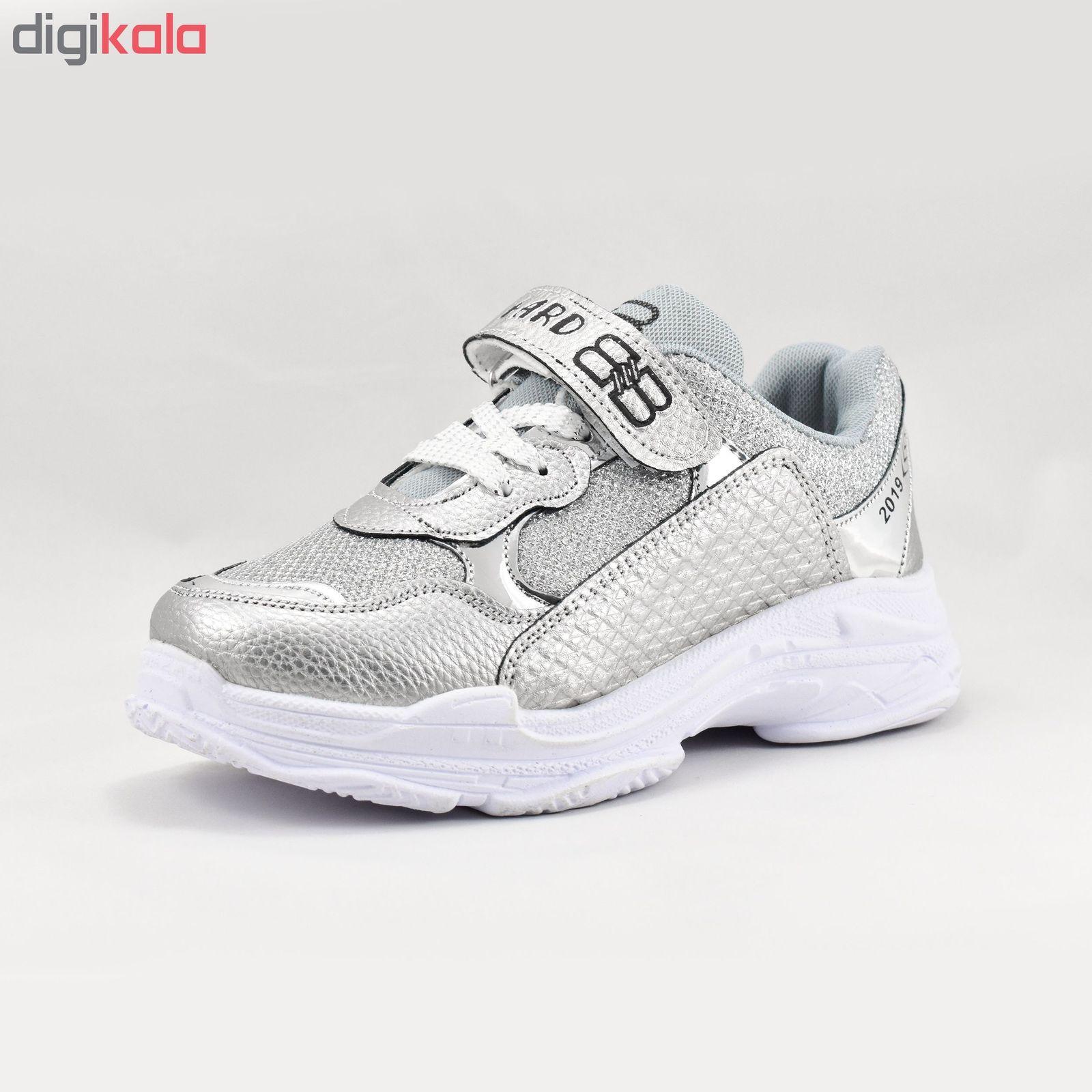 کفش راحتی دخترانه مدل بالی کد 4215 main 1 3