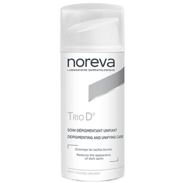 کرم ضد لک قوی نوروا مدل Trio D حجم 20 میلی لیتر