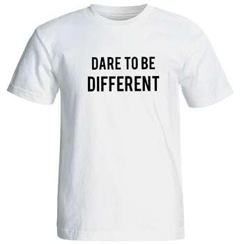 تی شرت مردانه طرح متفاوت کد 17358