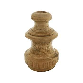 گلدان چوبی مدل IVANKA