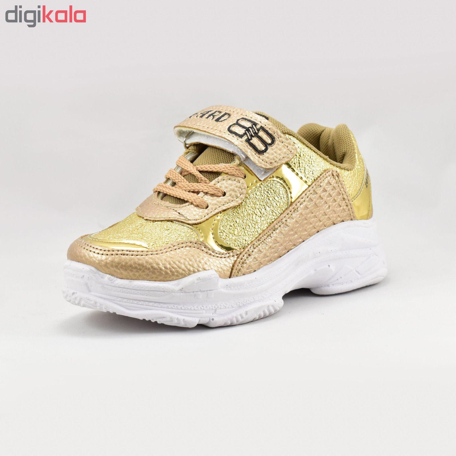 کفش راحتی دخترانه مدل بالی کد 4216 main 1 3