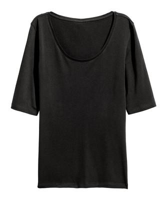 Photo of تی شرت زنانه اچ اند ام کد 01