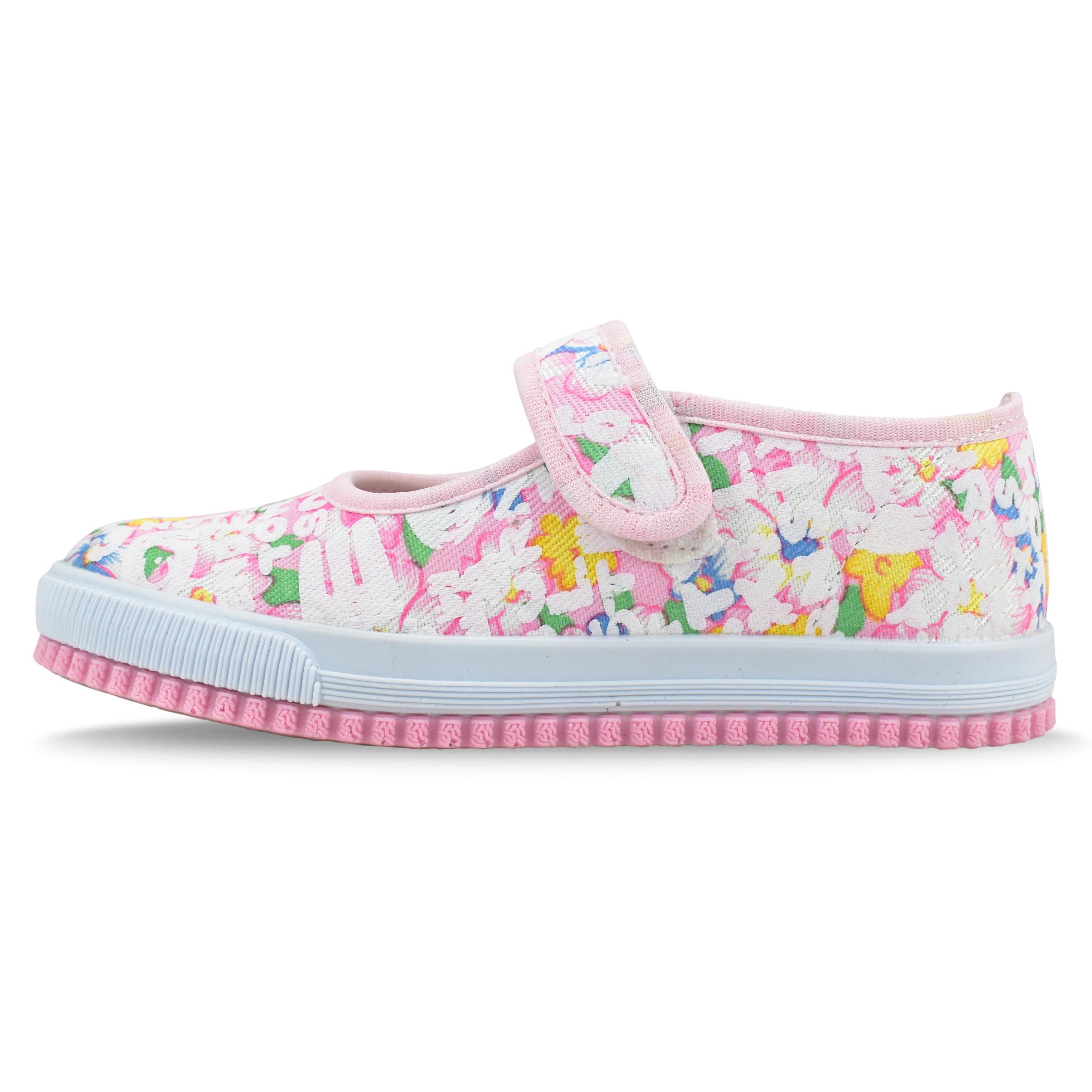 تصویر کفش دخترانه پرسیکا کد 4303