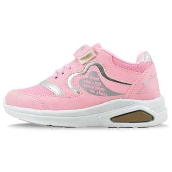 کفش مخصوص پیاده روی دخترانه یاس شوز کد 4551