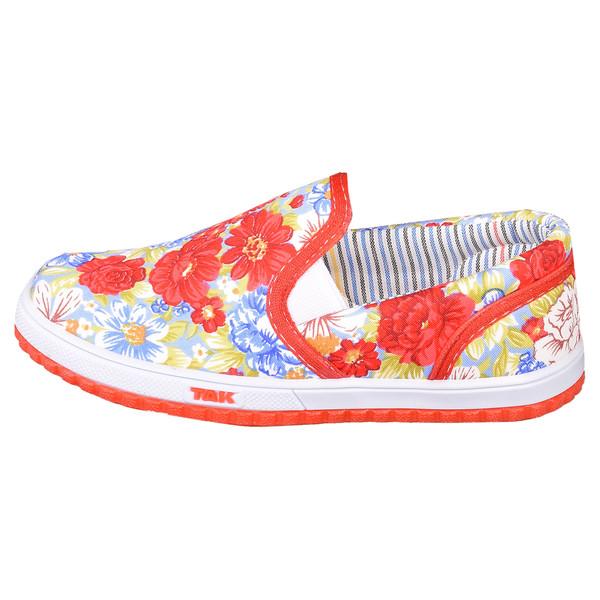 کفش  راحتی دخترانه کد 3254-RD