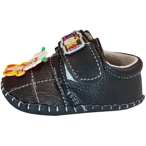 کفش نوزادی مدل n159