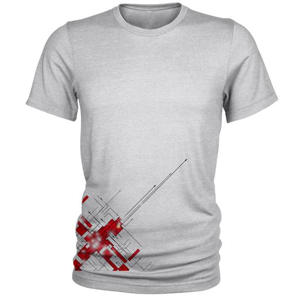 تی شرت مردانه کد B71