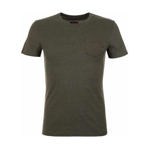 تی شرت آستین کوتاه مردانه کاپا کد 100180