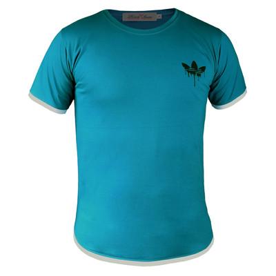 تصویر تی شرت مردانه مدل AD105