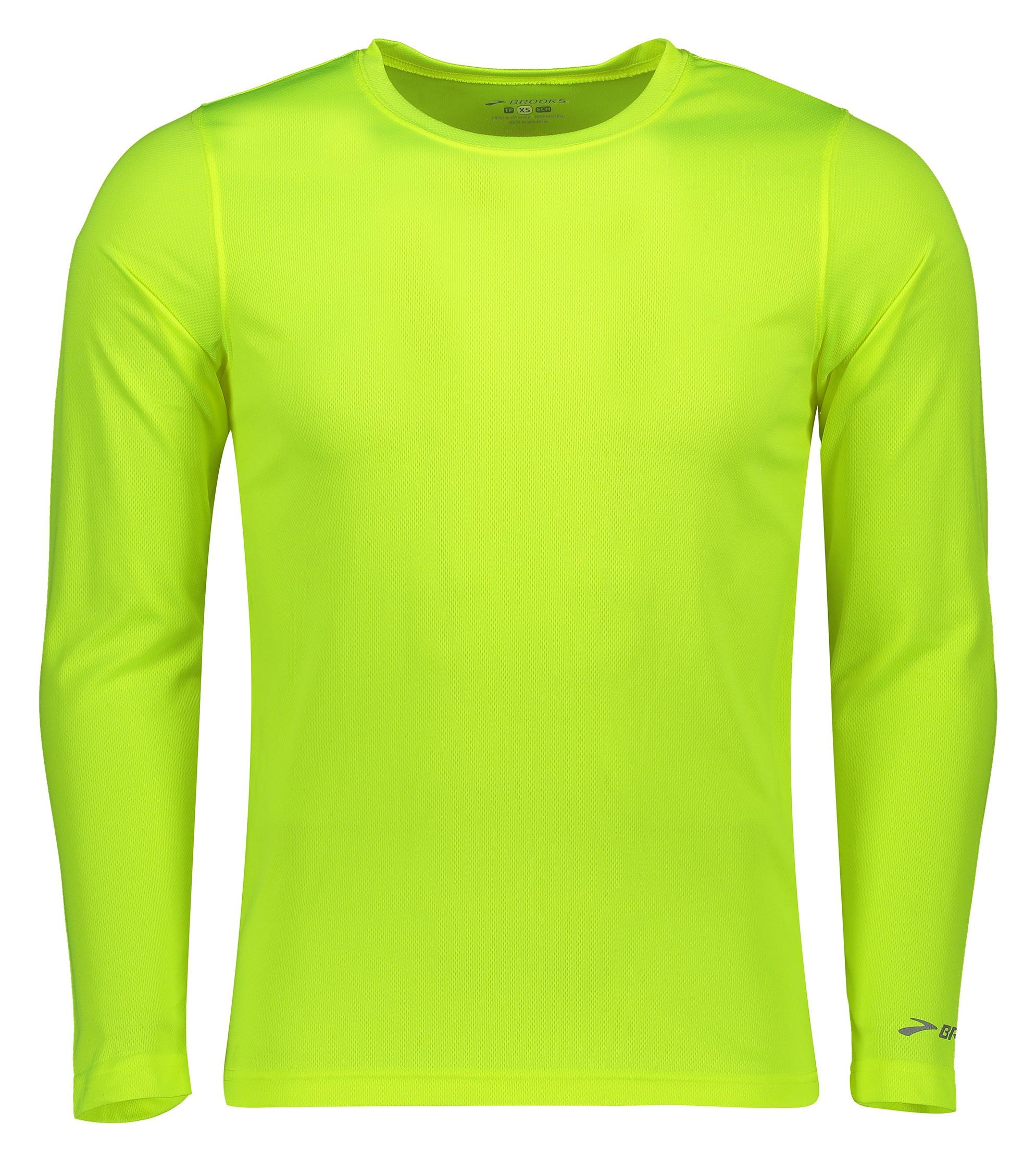 تیشرت ورزشی مردانه بروکس مدل 210970