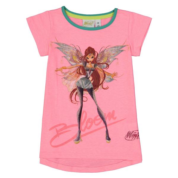 تی شرت دخترانه پریناتال کد 02
