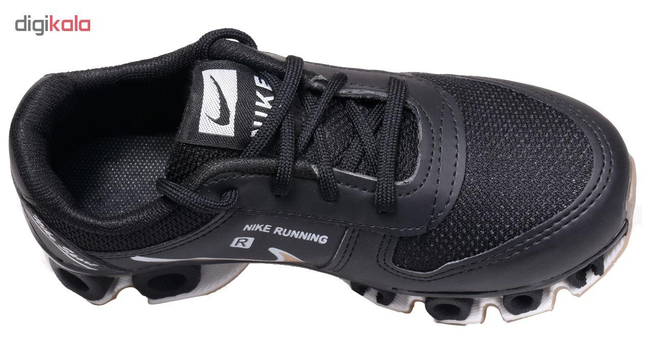 کفش مخصوص پیاده روی پسرانه کد 1-1396481