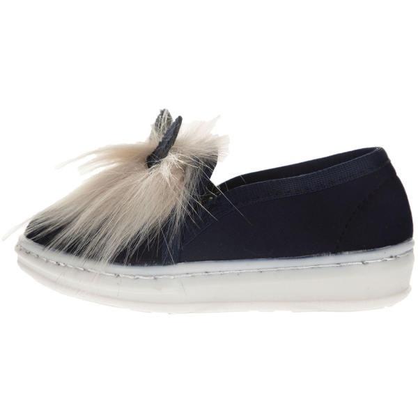 کفش تخت دخترانه