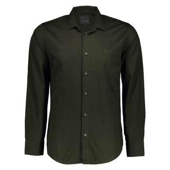 پیراهن آستین بلند مردانه کد 138-3 btt