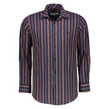 پیراهن آستین بلند مردانه کد 139-2 btt