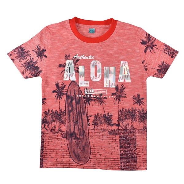 تی شرت پسرانه نیروان کد 130-1
