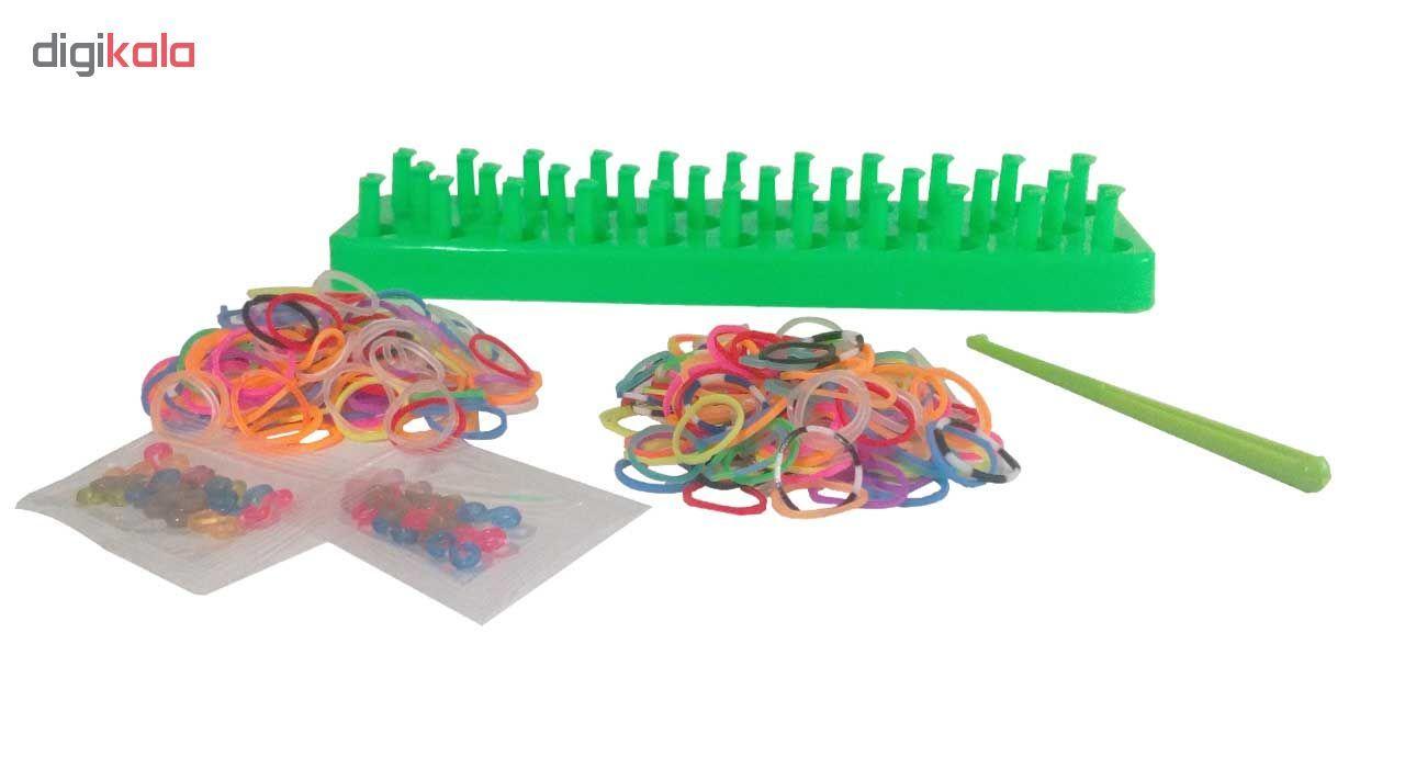 بازی آموزشی طرح ساخت دستبند کد 2455