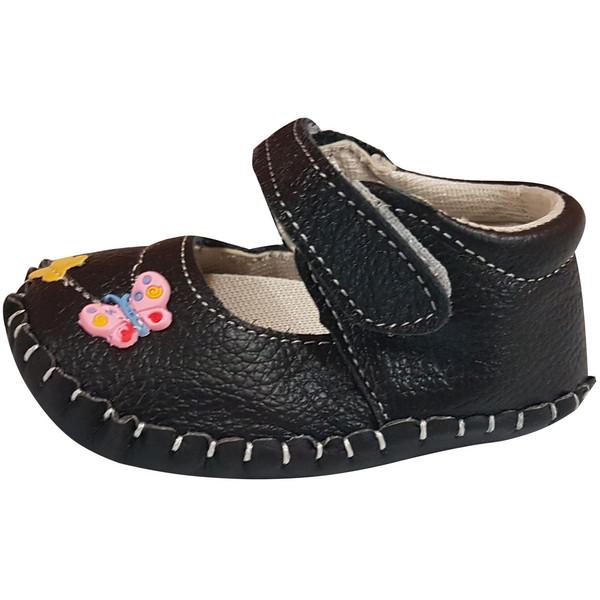 کفش نوزادی مدل n152
